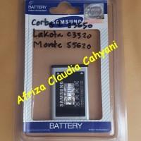 Baterai Samsung Lakota C3322 (Kualitas Original 100%)