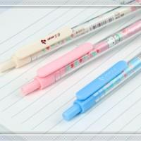 Pensil Mekanik Hello Kitty Love Cherry 0.5mm