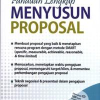 Panduan Lengkap Menyusun Proposal