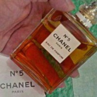 Parfum Wanita Chanel no 5 EDP 100ml Original