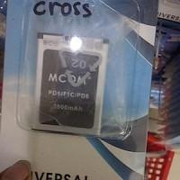 Batre Cross Pd1merk Mcom