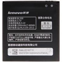 Baterai Lenovo BL-209 A706 / A516 Original 99,9%