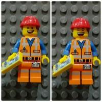 LEGO Minifigure Movie Series - Emmet