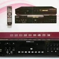 DVD PLAYER KARAOKE GEISLER OK 6500