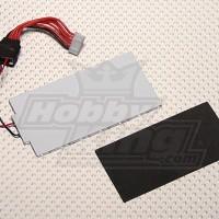 Turnigy 9X LCD Backlight Kit - White (DIY)