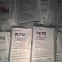 Baterai Mito Code Ba-00002 500mah