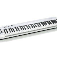 Samson Carbon 61 - USB Keyboard Midi Controller 61 Key