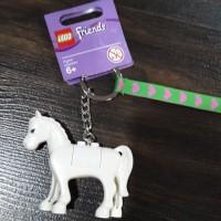 Keychain Lego Horse Friends