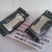 CONNECTOR SIM SAMSUNG S7562 (GALAXY S DUOS) C6712 ORI (903437)