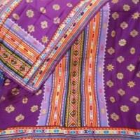 harga new kain suji palembang tumpal ulos Tokopedia.com