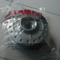 Tromol Depan dan Belakang Yamaha Scorpio Original