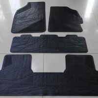 Karpet Lantai Mobil Datsun GO+ 1 Set