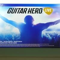 PS4 Guitar Hero Live (Guitar Bundle)