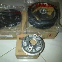 harga Paket Tromol Belakang Rx King Original Ygp Tokopedia.com
