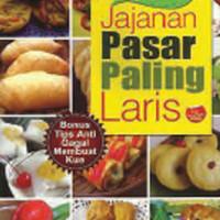harga Resep Jajanan Pasar Laris Tokopedia.com
