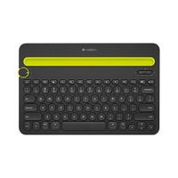 Logitech K480 Bluetooth Multi-Device Keyboard Garansi 1 Tahun