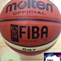 Bola Basket Molten GG7