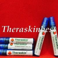 Theraskin Oil Regulation Serum -- Serum Pengontrol Minyak Berlebihan