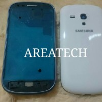 Housing / Casing Samsung Galaxy S3 mini Ori
