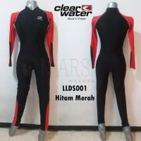 Baju Renang Wanita LLDS001