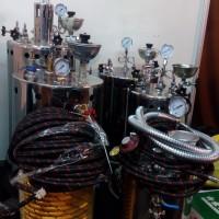 Setrika Uap 15 Liter (Bos Pengering)