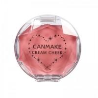 BLUS ON-Canmake - Cream Cheek (13)
