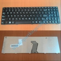 Keyboard Lenovo Ideapad V570, V570C, Y570, B570, B570A, B570G, B575