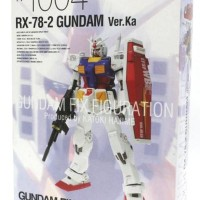 GFF Metal Composite #1004 RX-78-2 Gundam Ver. Ka