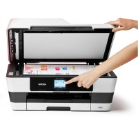 Printer Brother MFC-J3520 InkBenefit A3 (Print, Scan, Copy, Fax) Murah