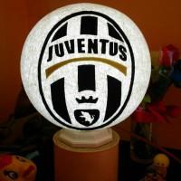 harga Lampion Benang  Lampu Tidur Karakter Juventus Tokopedia.com