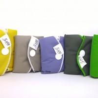Pembalut kain cuci ulang modern yang aman / mens pad /menstrual pad