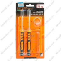 Jakemy 5 In 1 IPhone 4s Tool Kit Pentalobe Philip Screwdriver JM-8123
