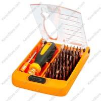 Jakemy 38 In 1 Repair Tool Kit Screwdriver Set - JM-8109