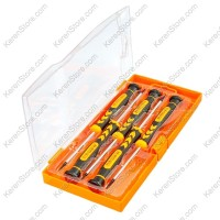 Jakemy 5 In 1 Pentalobe Screwdriver Set - JM-8121