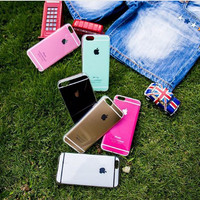 harga Apple Case For I-phone 4,4s,5,5s,6,6+ Tokopedia.com