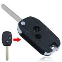 Casing Rumah Kunci Lipat Flip Key Honda 2
