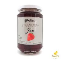 harga Bali Asli Strawberry Jam | Selai Stroberi 350g Tokopedia.com