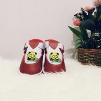 sepatu anak cit-cit / sepatu bayi bisa jalan / sepatu anak/septi bayi