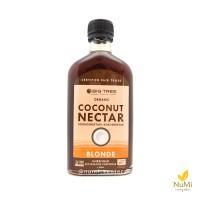 Organic Coconut Nectar Blonde | Gula Kelapa Cair Organik 240ml