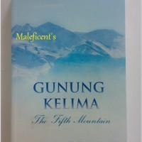 Gunung Kelima/The Fifth Mountain (Paulo Coelho)