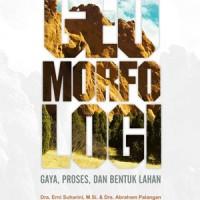 harga Geomorfologi: Gaya, Proses, Dan Bentuk Lahan Tokopedia.com
