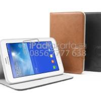 Case Samsung Galaxy Tab 3 Lite 7.0 (Ozaki) Leather Cover T110/T111