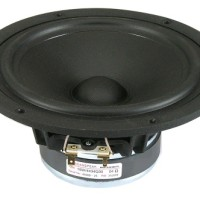 ScanSpeak Discovery Midwoofer 18w/4434G00