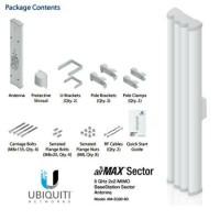 Ubnt Antena Sectoral Airmax 5G20 90deg, AM-5G20, AM 5GHz 20dBi 90deg