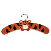 Hanger Tiger (1PCS) Cloth Hanger Gantungan Baju Accesories Lucu