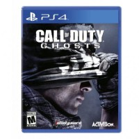 Kaset PS4 Game : Call of Duty - Ghost