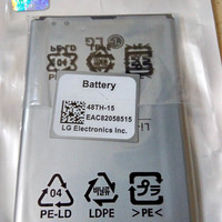 Baterai Battery Lg Bl-48th For Optimus G Pro Lite Dual E985 Original