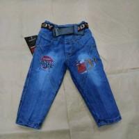 Celana Panjang Anak Jeans 1-3
