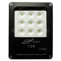 Lampu Led Sorot 10W Outdoor SMD - Flood Light LED Putih