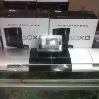 PS3 FAT 40GB 2 PORT + 2 STICK WIRELESS
